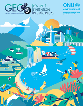 UNEP GEO-6 SUMMARY for Policymakers French