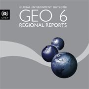 Regional Global Environment Outlook (GEO)
