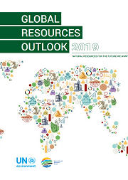 Global Resources Outlook (2019)