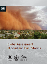 Global Assessment of Sand and Dust storms